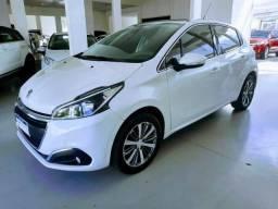 208 2016/2017 1.6 GRIFFE 16V FLEX 4P AUTOMÁTICO