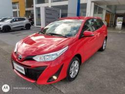 Toyota YARIS 1.5 16v X-Way Aut.