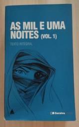Mil e uma noites (vol.1)