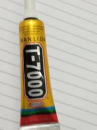 Kit .Cola e Bateria motog5 Plus.  Original. Nova. Cola T7000 pequena preta.