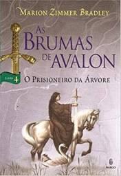 Livro - As Brumas de Avalon - Melhor Sebo Virtual do Interior de SP