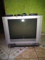 TV de Tubo Gradiente