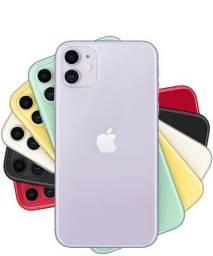 iPhone 11 64gb novo lacrado e com garantia de 1 ano da Apple