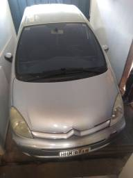Vendo ou troco Citroen picaso carro de garagem completo automático com piloto automático