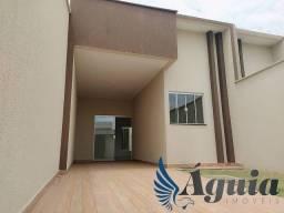 Título do anúncio: Casa 2 Quartos Região Leste Goiânia