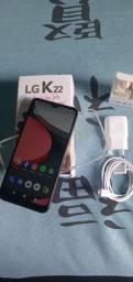 K22 Plus Zerado