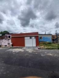 *Oportunidade!!! Novo Aleixo - Vendo Bela Casa + Quitenete.