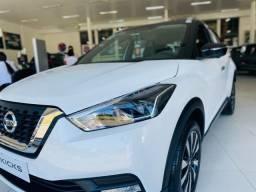 Nissan Kicks SL P.TECH 2021 0km