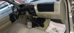 Ranger XLT Prata Ano 2000