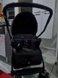 Carrinho de bebê burigotto 15 kg
