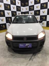 Fiat Strada Working CS  2019