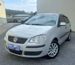 Título do anúncio: VW/ Polo Sedan Confortline 1.6 Flex Completo