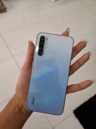 Vendo celular xiaomi8