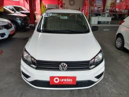 Volkswagen Voyage 1.0 2020 - 52mil km rodados