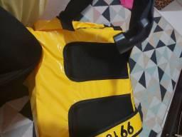 Vendo bag mochila térmica