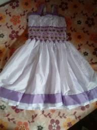 Vestido para Crianças