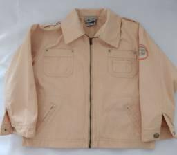 Jaqueta tamanho 4