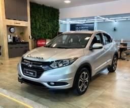 Honda HR-V EXL 1.8 Flexone Única Dona e Revisada, Top de Linha!!!