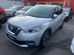 Nissan Kicks SL 1.6 Flex 2019