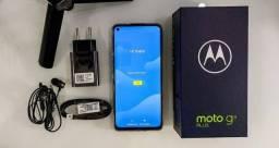 Moto g9 plus para troca em iPhone com volta minha