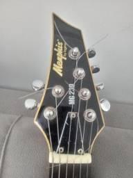 Guitarra tagima menphis mg 230