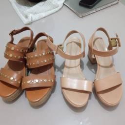 Sapatos Constance