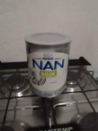 Leite NAN SOJA 50,00