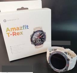 Amazfit T-rex Originais lacrados entrega grátis