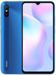 Smartphone Xiaomi Redmi 9A (Mega Promoção) PRODUTO NOVO