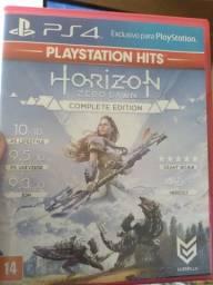 Vendo 2 jogos PS4
