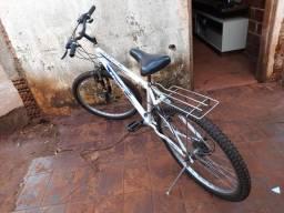 Vendo esta  bicicleta  ou faço  rolo em um som