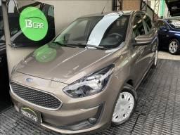 Título do anúncio: Ford ka 1.0 Ti-vct se Plus