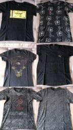 Camisetas $20 CADA Tamanho M