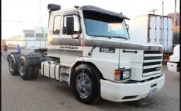 Título do anúncio: Scania 112 Hw 6x2