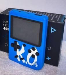 Video Game Box c/ 400 Jogos (entrega gratis), pode ligar na tv tbm