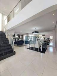 Título do anúncio: Casa com 4 dormitórios, 298 m² - venda por R$ 1.600.000,00 ou aluguel por R$ 11.000,00/ano