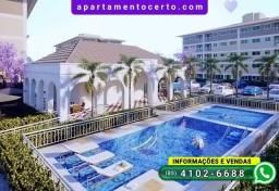 Apartamentos próximo ao Shopping Parangaba, ligue (85) 4102-6688
