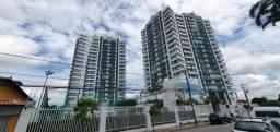 Apartamento com 3 quartos, armários e lazer completo a venda em Fortaleza CE