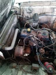 Motor Ford Corcel 1 77
