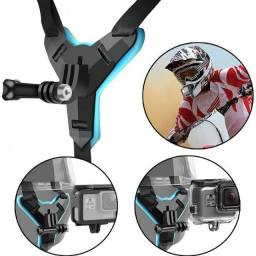 Suporte GoPro Sport Para Capacete Queixo