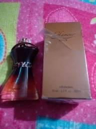 Perfume glamour fever boticario