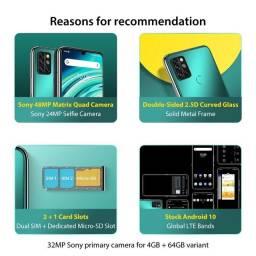 Umidigi A9 Pro 6/128GB Android 10 Lacrado