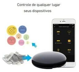 Controle remoto infravermelho wifi