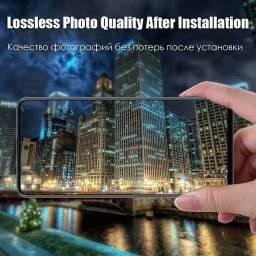 Película Protetora da Câmera para samsung A51 A21/A21S A30s A50 A70 Xiaomi note 8/8T
