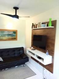 Título do anúncio: Apartamento Mobiliado Sahy Mangaratiba
