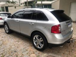 Ford edge limeted