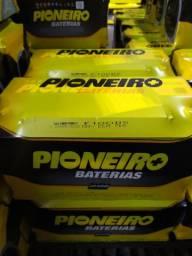 Bateria automotiva para van 100 amperes