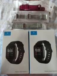 Smartwatch Haylou ls02 novo