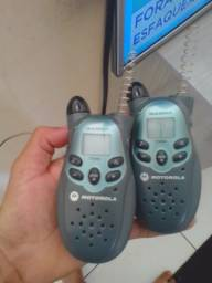 Radio comunicado