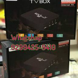 A pronta entrega tv box tv box tv box